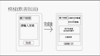 Publication Date: 2016-05-30 | Video Title: IMADC2016﹣仁濟醫院羅陳楚思中學﹣概念組﹣唐禮鏗