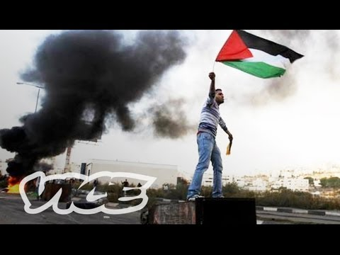 Resistance In The West Bank