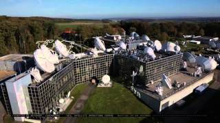 Journey to Space 1: SES in Luxembourg - Satellites at their fingertips