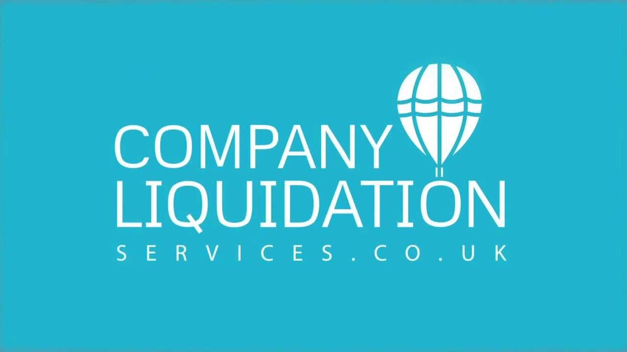 liquidation of a company