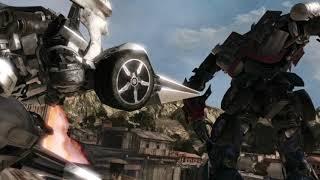 Xbox 360 Longplay [183] Transformers Dark of the Moon