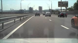 Придурок на дорозі - Mustang