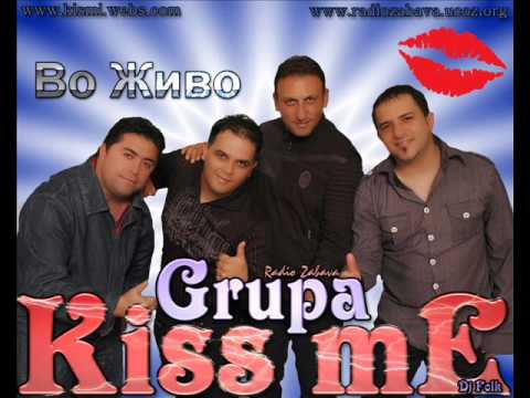 GRUPA KISMI - KISS ME (IN LIVE) SUPER...