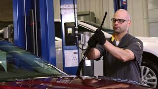 homepage tile video photo for Seasonal Care Winter | Chevrolet Certified Service