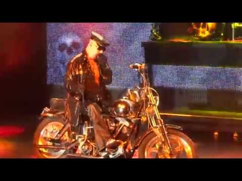 Judas Priest- The Paramount-Huntington, New York