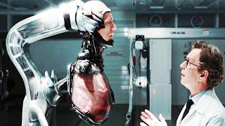 RoboCop (၂၀၁၄) ရုပ်ရှင်၊ Cop Robo အကျဉ်းချုပ်हिन्दी