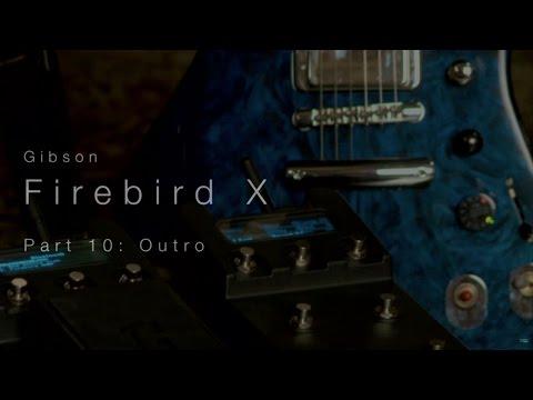 Gibson Firebird X Outro  •  Wildwood Guitars Overview (Part 10 of 10)