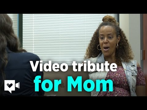 Shelley Wade - This Working Mom Is Surprised With Messages Of Appreciation