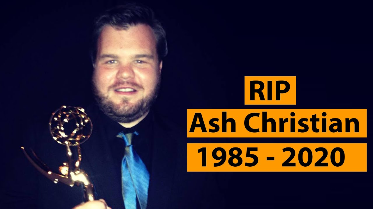Indie Filmmaker And Actor Ash Christian Is Dead At 35