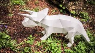 PaperPetShop, Create your papercraft pets today