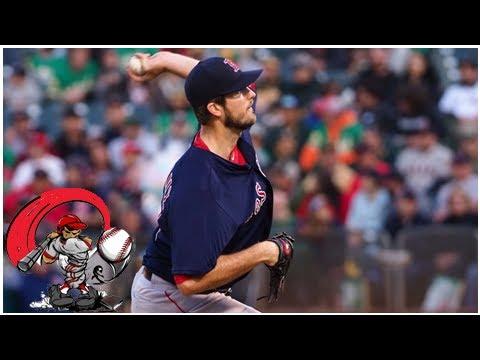 Red sox notes: drew pomeranz allows three runs in first start of 2018