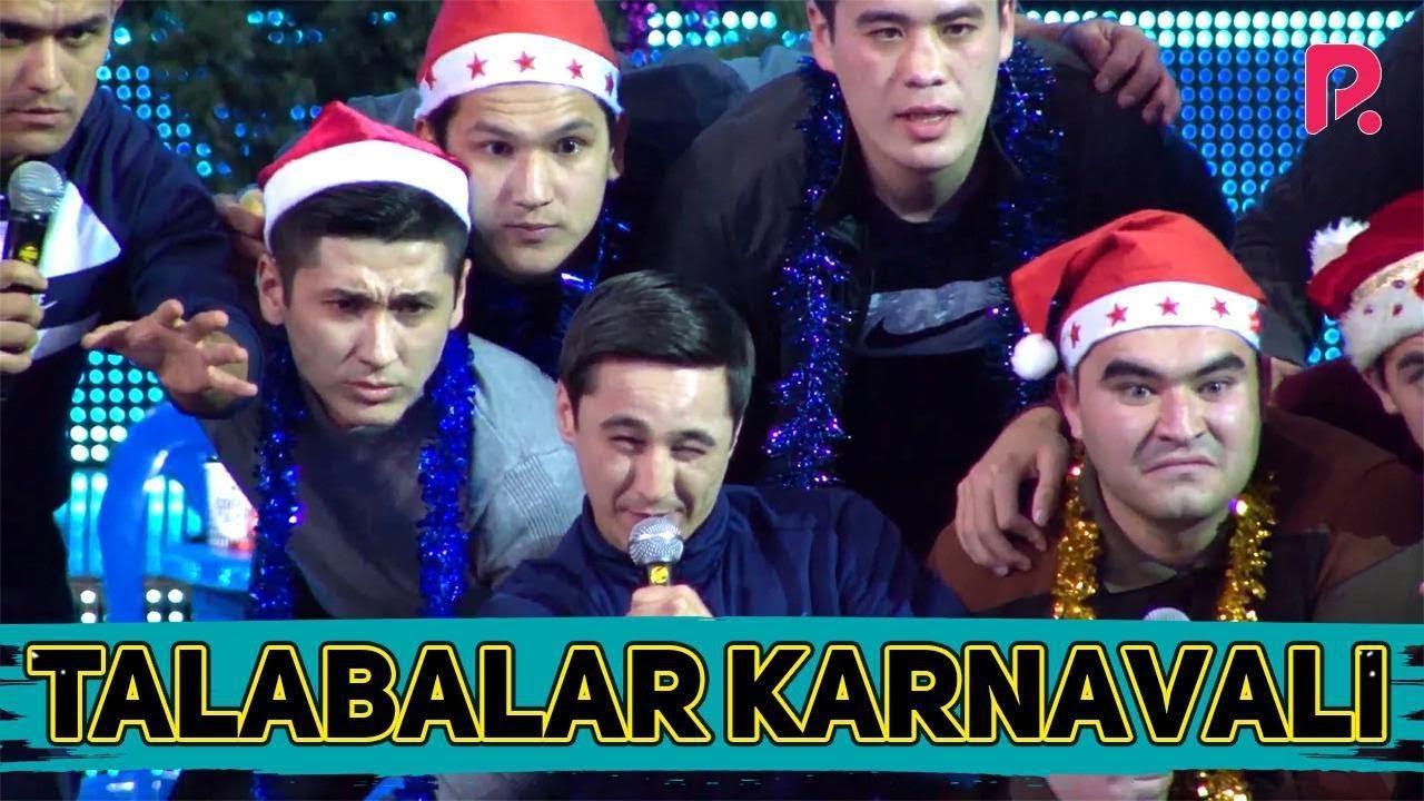 QVZ 2019 - Beklar jamoasi - Talabalar karnavali