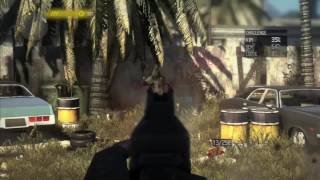 Call of Juarez The Cartel Review
