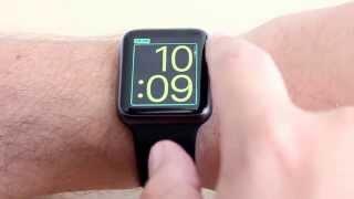 Apple watch разопаковане -  ревю на Български(Това е първото ни техно видео, като целта на блога е да може да ви информираме в кратки видео клипове за всич..., 2015-07-06T04:56:23.000Z)