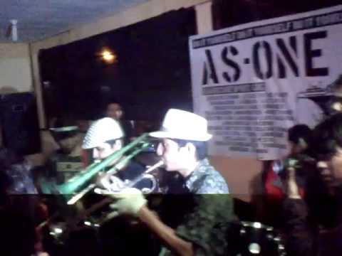 LADO MERAH, cover a messsage to you rudy, GIGS AS ONE, jamcy cafe  padang
