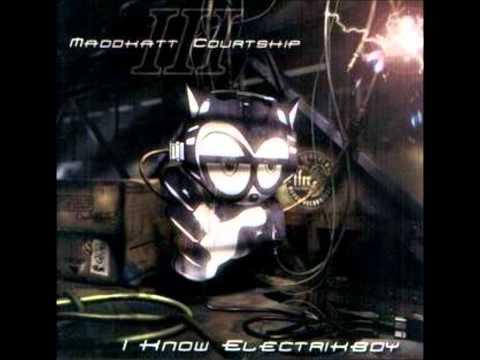 Thee Maddkatt Courtship - Strobe