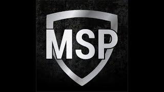 Masternak i Laszuk o szkoleniu MSP w Mławie