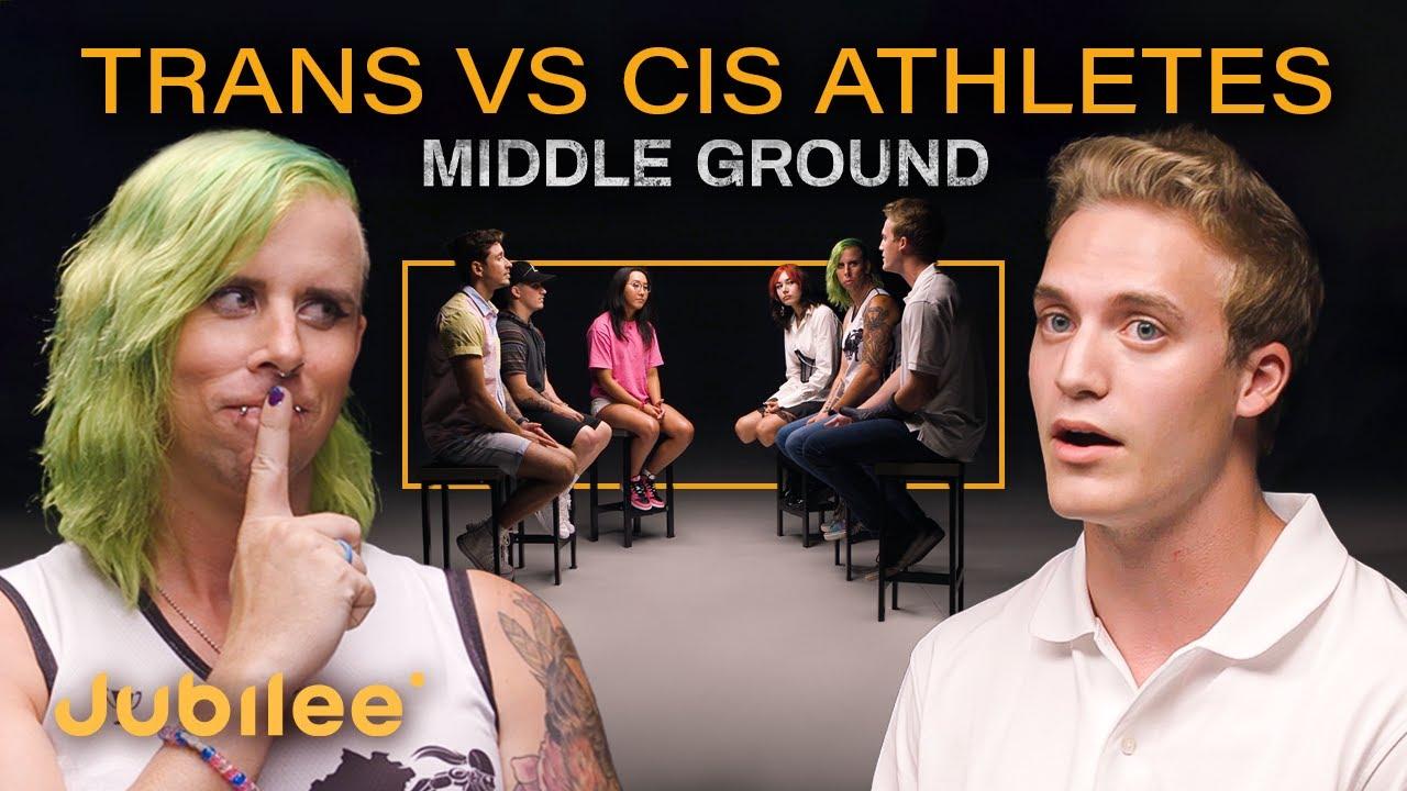Download Do Trans Athletes Have an Unfair Advantage? Trans vs Cis Athletes | Middle Ground
