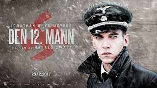 Harald Zwarts Den 12. Mann (2017) Trailer Norsk tekst