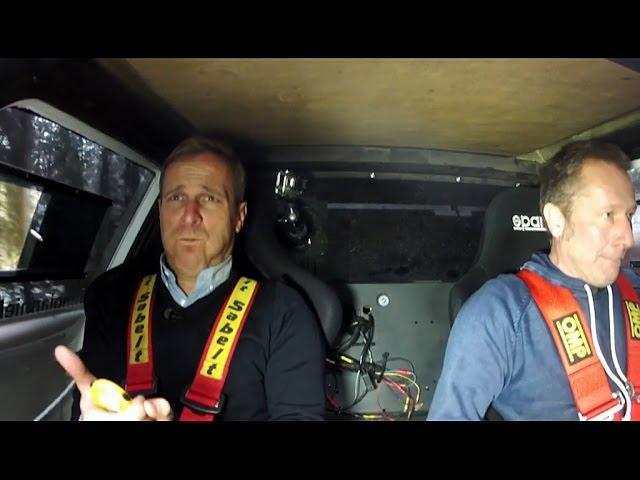 Nikis Wallbergfahrt ungeschnitten - GRIP - Folge 304 - RTL2