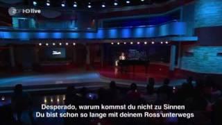 Hagen Rether - Desperado