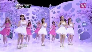 Repeat youtube video 시크릿_Yoo Hoo (Yoo Hoo by Secret@Mcountdown 2013.5.2)