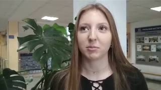 Уральский колледж экономики и права (экскурсия по учебному заведению)