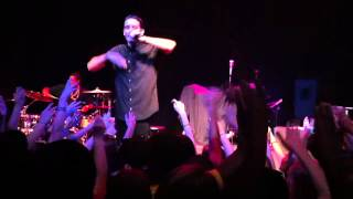G Eazy FT. Hoodie Allen - Lady Killers (@ The Castle Theater - Bloomington IL)