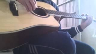 Thu cạn guitar