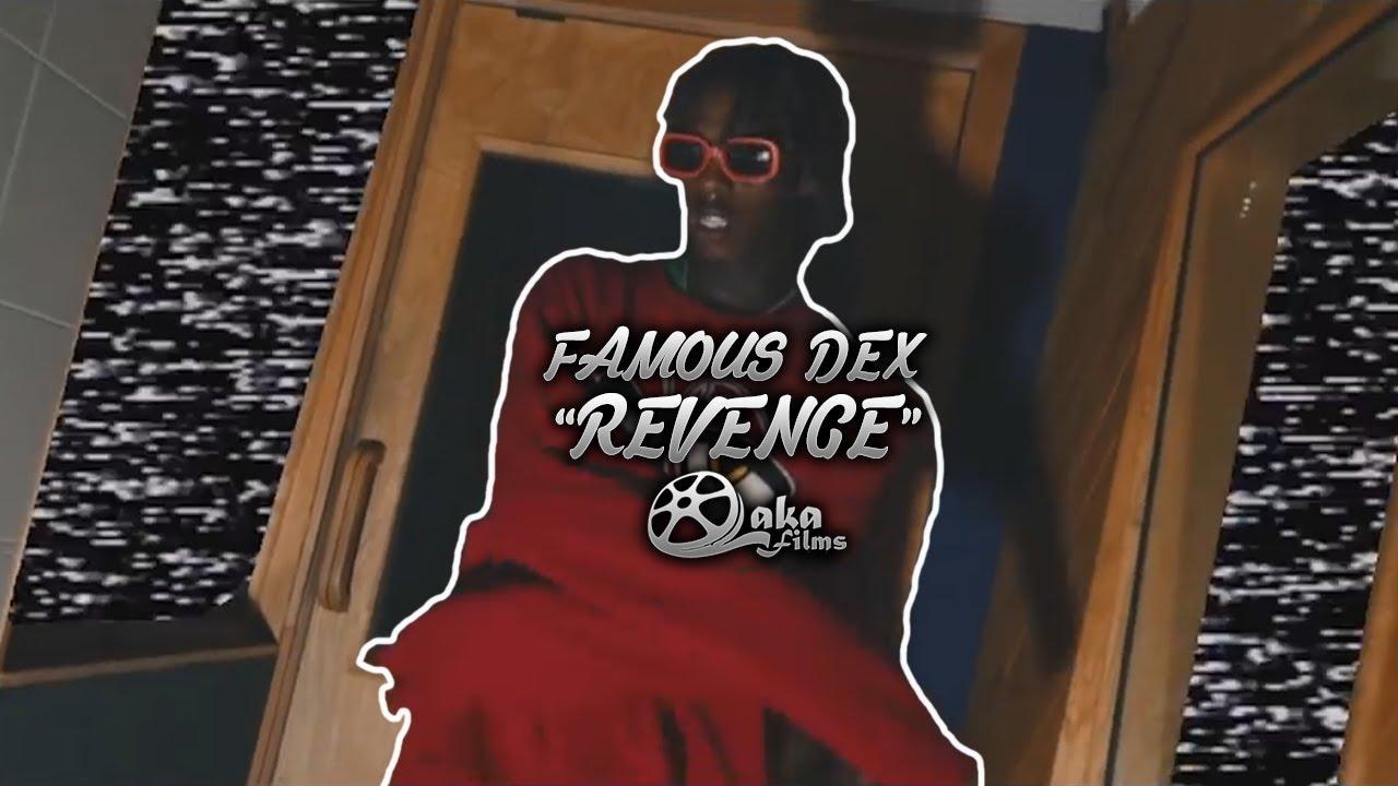 Famous Dex - 'Revenge' (Official Music Video)