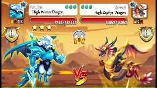 Baixar Dragon City - Random Fight + Exclusive Battles | Part 404 [Full Combat & Skills]
