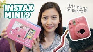 fujifilm Instax Mini 9 Unboxing  from Chito Miranda & Honey's Kimchi