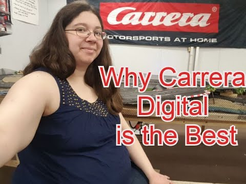 Why I think Carrera Digital is the Best System