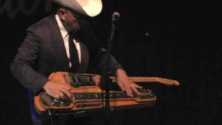 Almost To Tulsa - Texas Troubadors