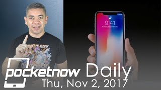 iPhone X order status, OnePlus 5T details & more   Pocketnow Daily