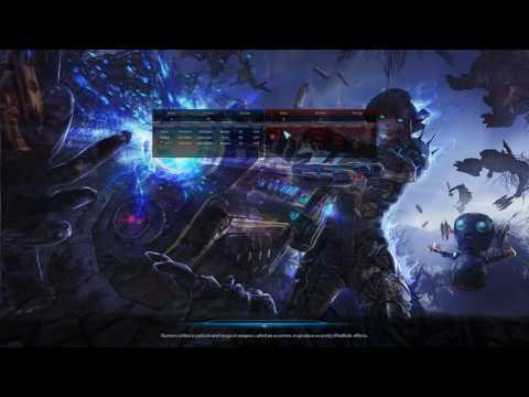 Tera Sorcerer PvP - NA - 3v3 Champion's Skyring Full Game - Icha #5