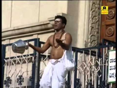 Madeshwara Dayebarade-ಮಾದೇಶ್ವರ ದಯೆಬಾರದೇ - Andada Giri Madappa - Kannada Album