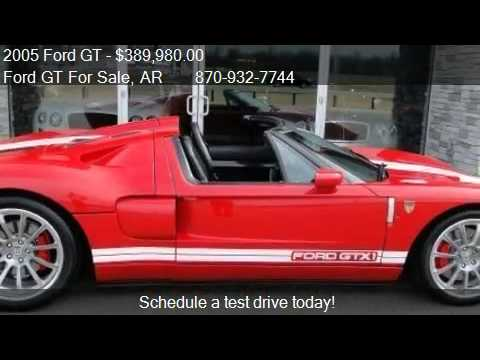 Ford Gt Base Dr Coupe For Sale In Jonesboro Ar