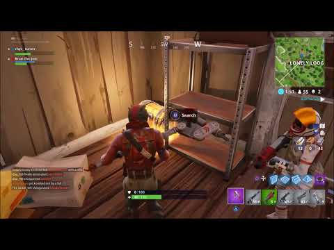 WE ARE GONNA KILL SOME PEOPLE|Fortnite Battle Royal