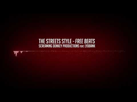 The Streets Style [Instrumental Hip hop - RnB] BEATS BY Lydbank