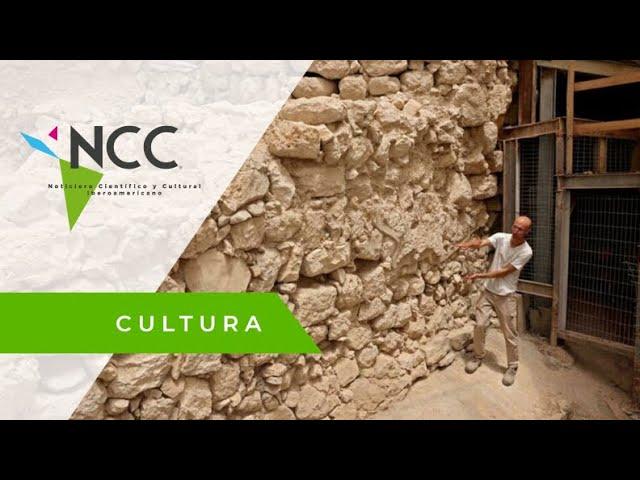 Arqueólogos descubren secciones perdidas de la muralla de Jerusalén
