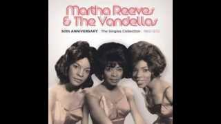 Martha & The Vandellas - Love (Makes Me Do Foolish Things) [Alternate Extended Version]