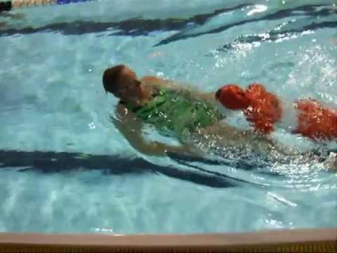 RLSS West - Lifesaving Sport Training Day (Swimmer 5)