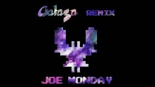 Fighter Captured (Galaga Remix) - Joe Monday (Official Audio)