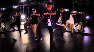 diplo ft cl doctor pepper   luciano choreography chaelincl diplo