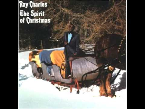 Ray Charles - All I Want For Christmas