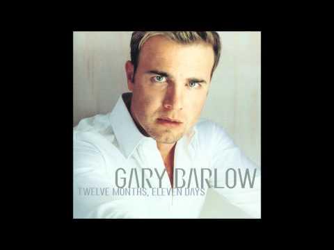 Gary Barlow - Yesterdays Girl