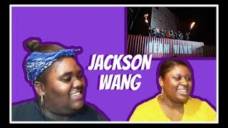 Jackson Wang ft. Gucci Mane - Different Game MV Reaction! Video