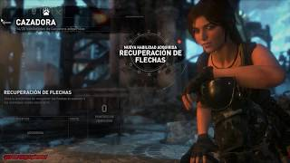 Gameplay Rise of the Tomb Raider - FINAL - Comentado 1080