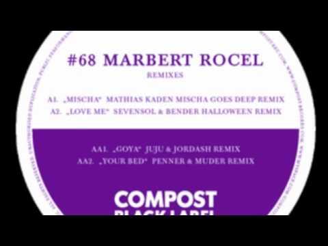Marbert Rocel - #68 Marbert Rocel Remixes